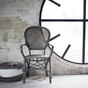 Stuhl Rossini Sika Design taupe
