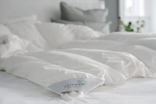 Sommer Daunen Bettdecke von Geismars