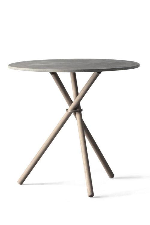 Café-Tisch Aldric grey eberhart furniture