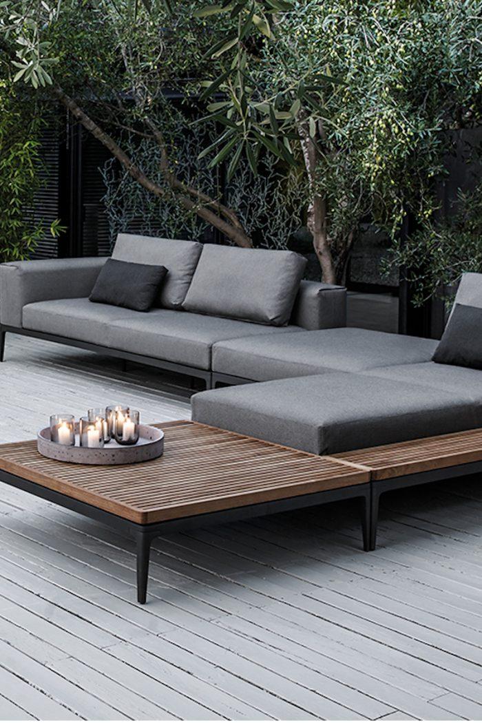 Lounge Möbel von Gloster