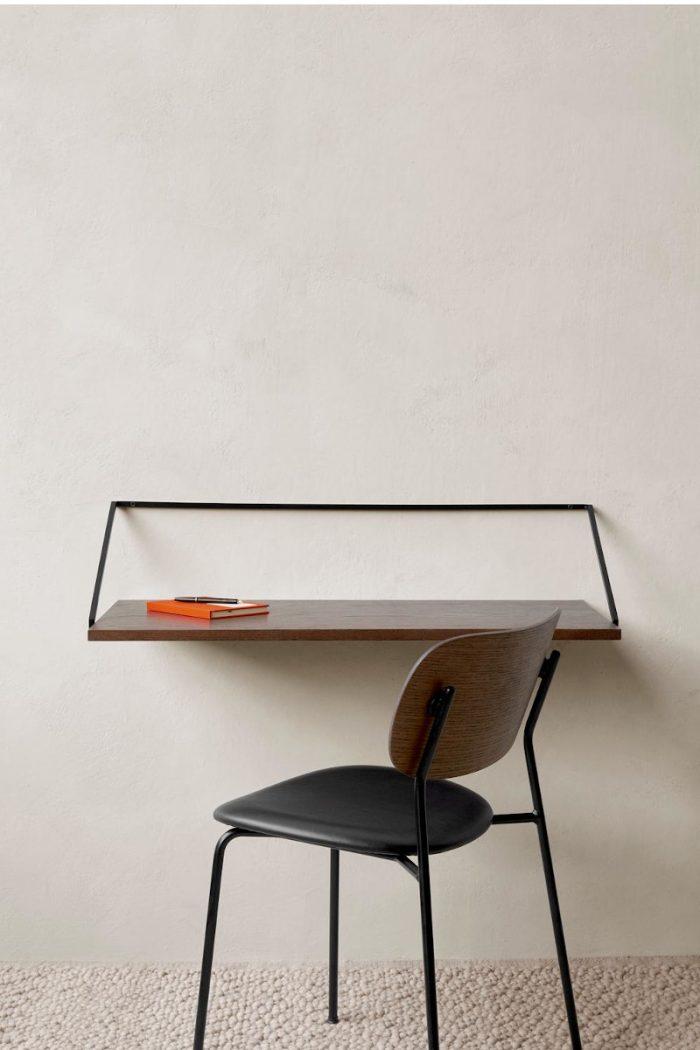 Rail Schreibtisch für die Wand