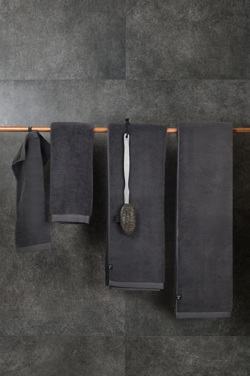 Handtücher und Badvorleger - Handtücher aus Biobaumwolle