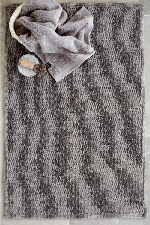 Handtücher und Badvorleger - Max Badematte aus Baumwolle