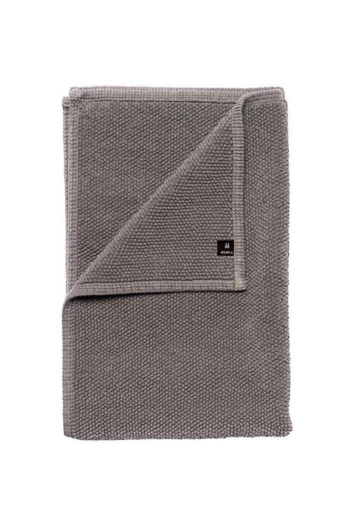 Handtücher und Badvorleger - Max Badematte aus Baumwolle lead