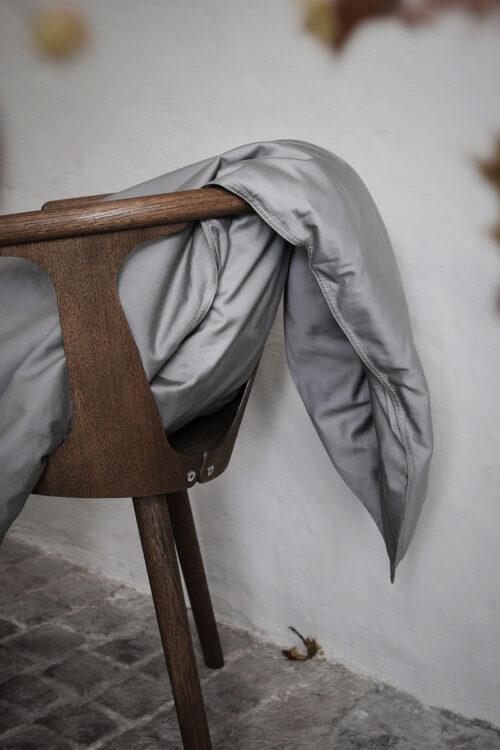 Luxuriöse Bettwäsche aus Baumwollsatin Soul of Himla