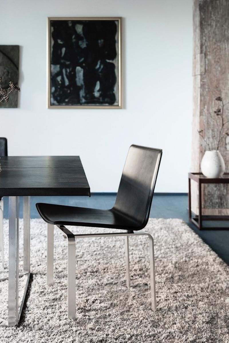Esszimmerstuhl JH 3 von Klassik Studio Copenhagen