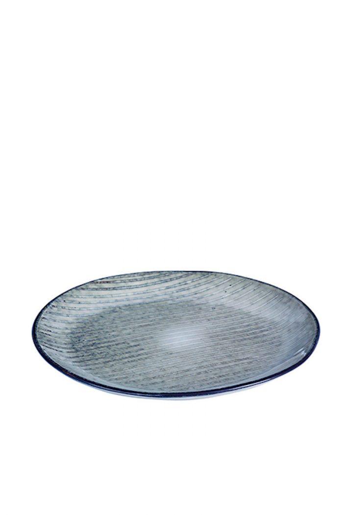 Nordic Sea große ovale Platte Broste Copenhageen