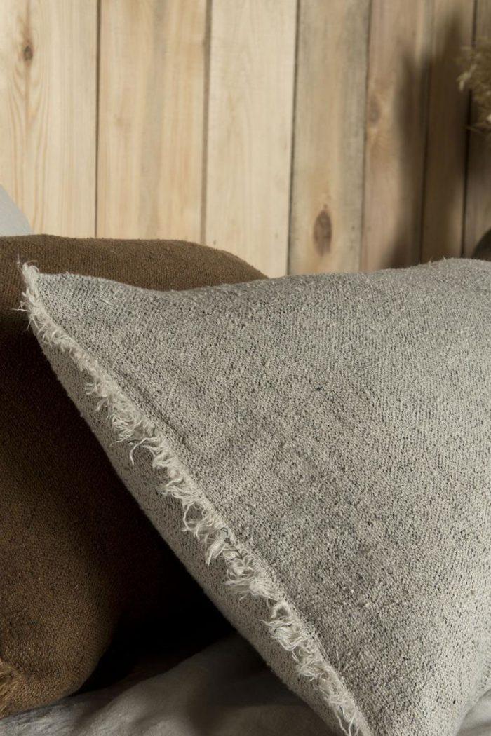 Textilien: Kissenbezug Chanvre Lissoy