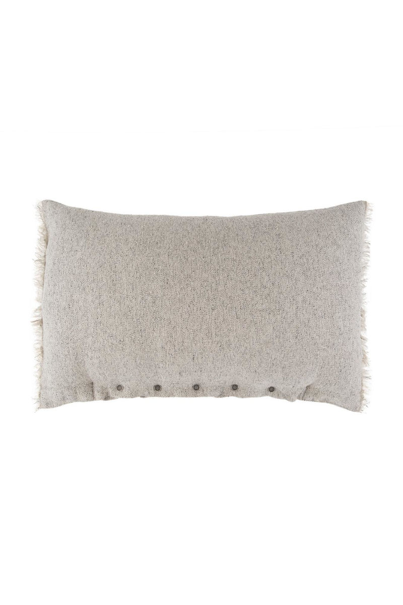 Textilien: Kissenbezug Chanvre Lissoy lin