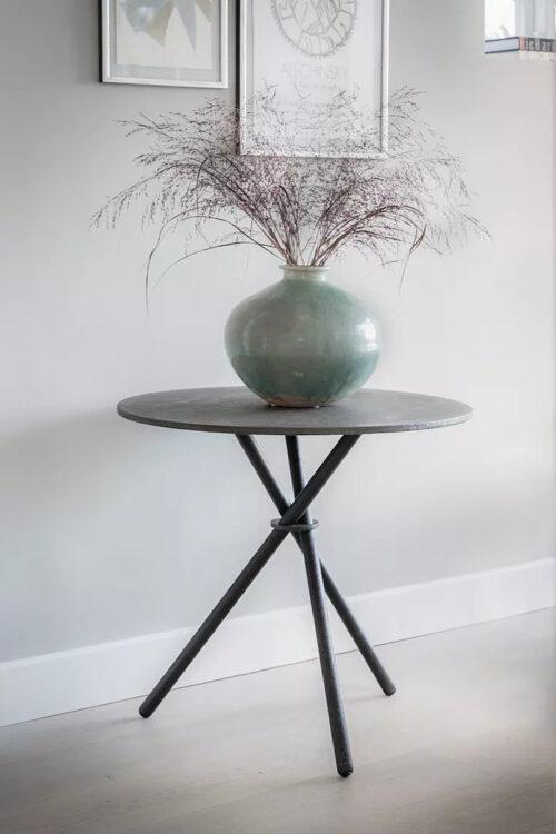 Möbel - Tische und Konsolen - Café-Tisch Aldric eberhart furniture