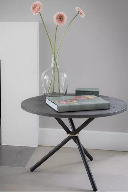 Möbel - Tische und Konsolen - Café-Tisch Daphne eberhart furniture