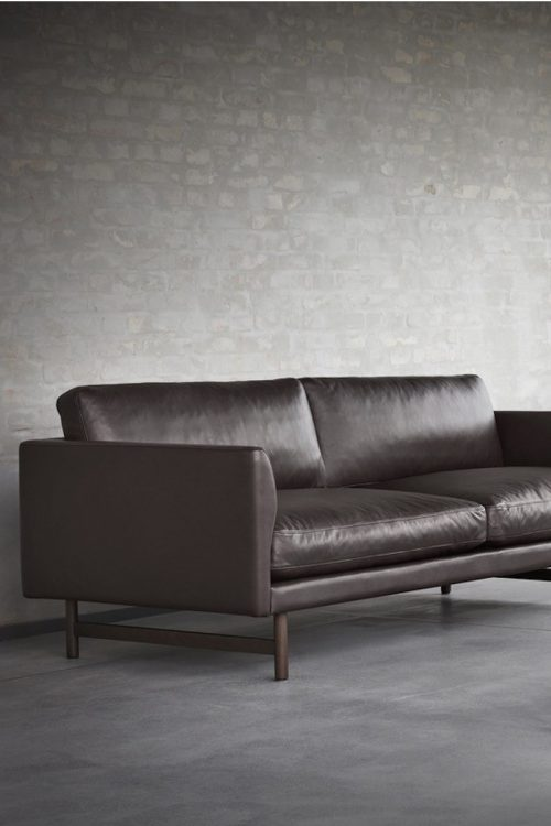 Calmo Sofa Fredericia Furniture
