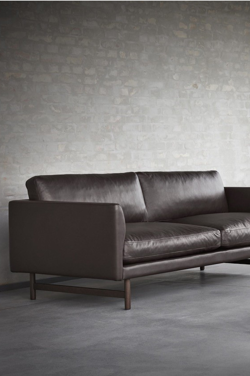 Calmo Sofa Fredericia Furniture