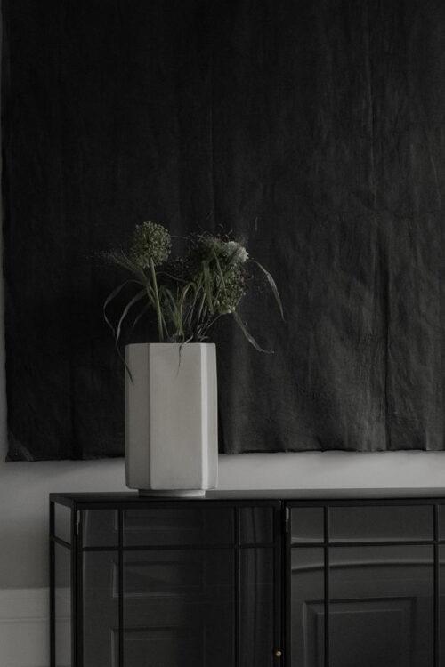 Wohnaccessoires - Vasen -Vase Funki Asymmetric
