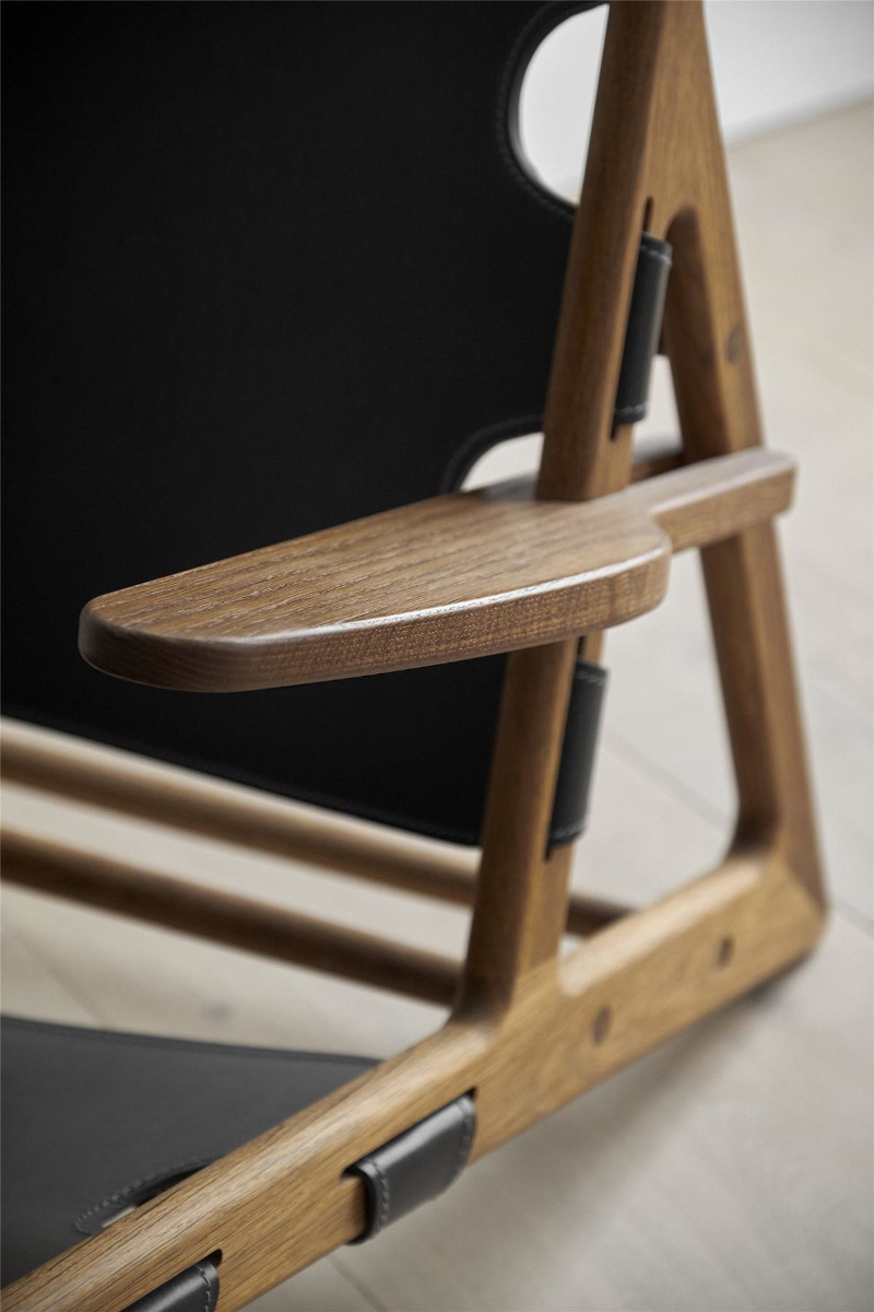 The Hunting Chair Fredericia