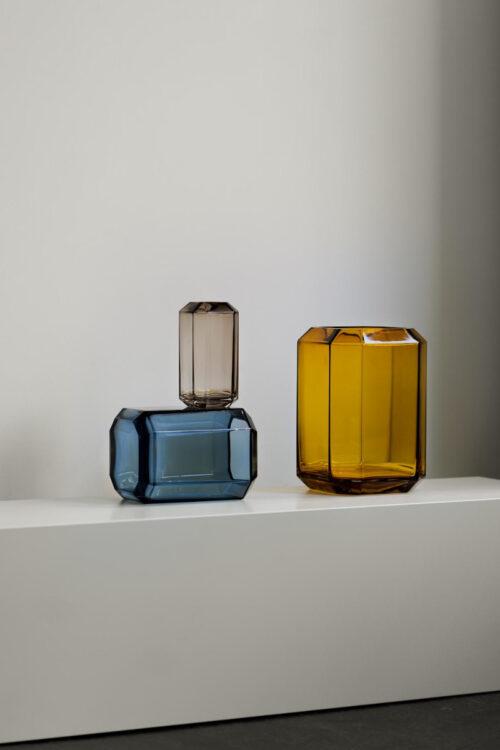 Accessoires - Vasen - Jewel Vase large von Louise Roe