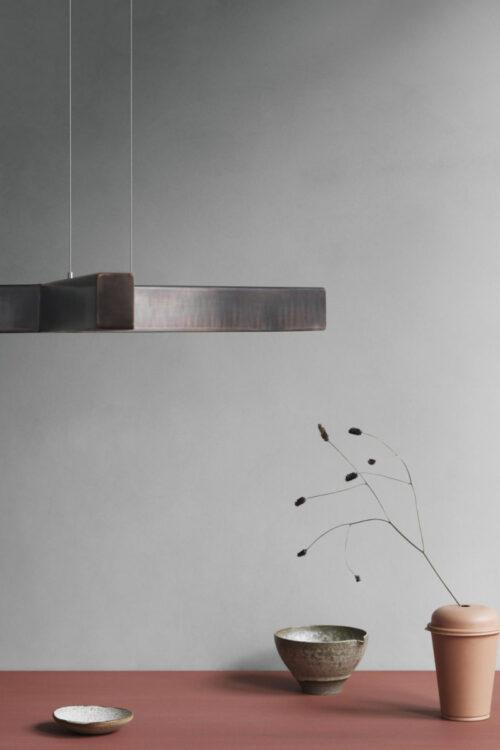 Beleuchtung - Pendelleuchten - Pendelleuchte Y-Modelll von Anour