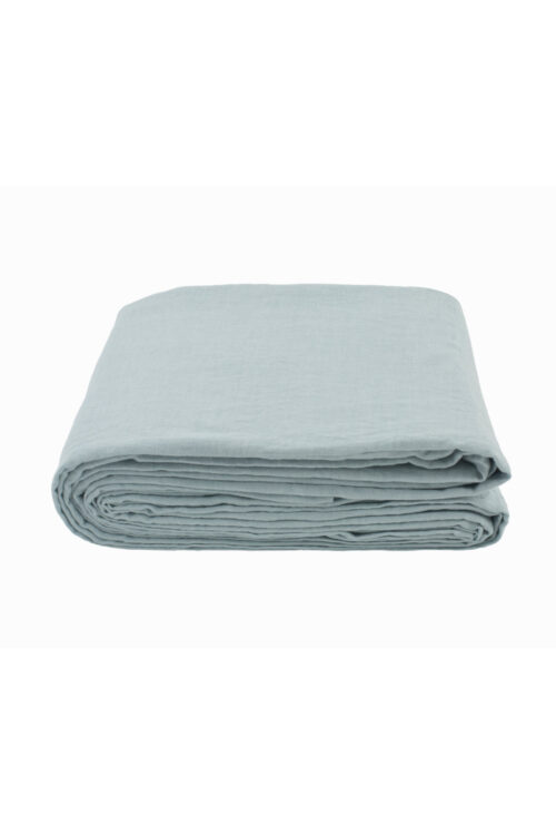 Textilien - Bettwäsche - Bettbezug aus edlem Leinen von Lissoy in neuen Farben