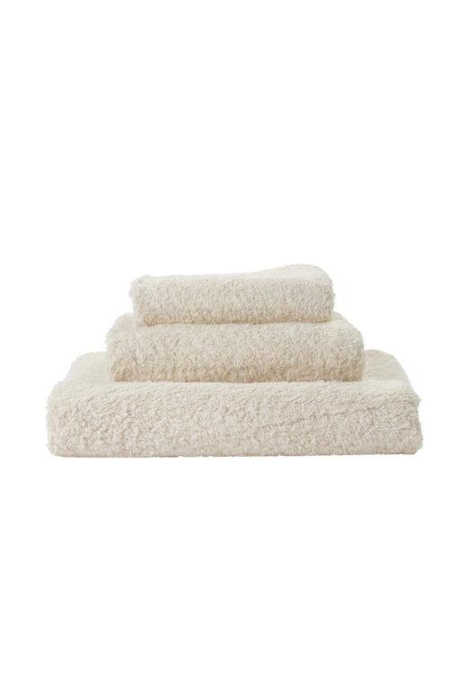 Textilien - Handtücher und Badvorleger - Gästehandtuch aus feinster ägyptischer Baumwolle von Abyss & Habidecor